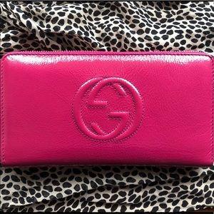 Gucci Soho Wallet